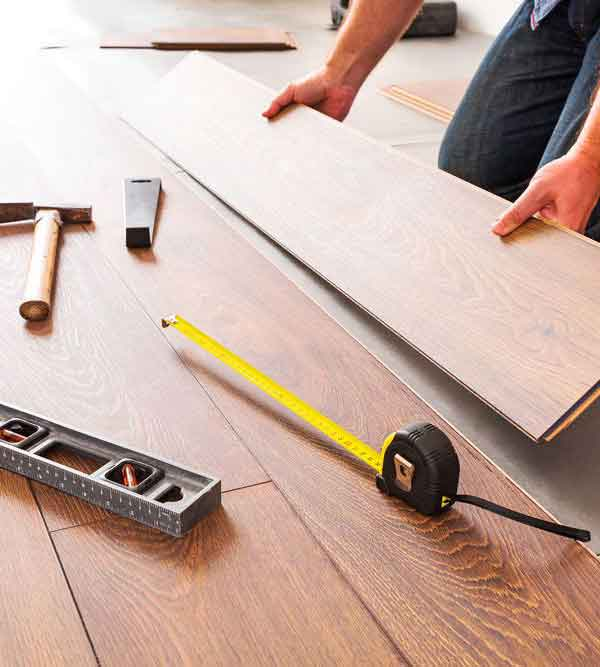Phoenix Flooring Repair Installation