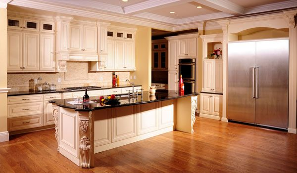 Kitchen & Bathroom Cabinet Designs