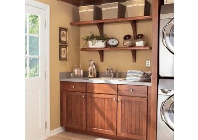 Kitchen and Bathroom Cabinet Designs in Phoenix