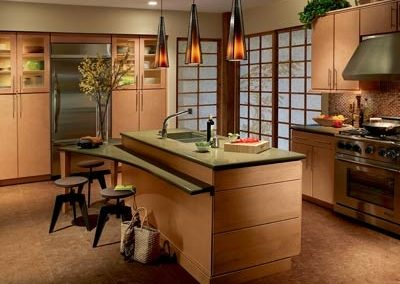 Phoenix AZ Kitchen and Bathroom Cabinet Designs